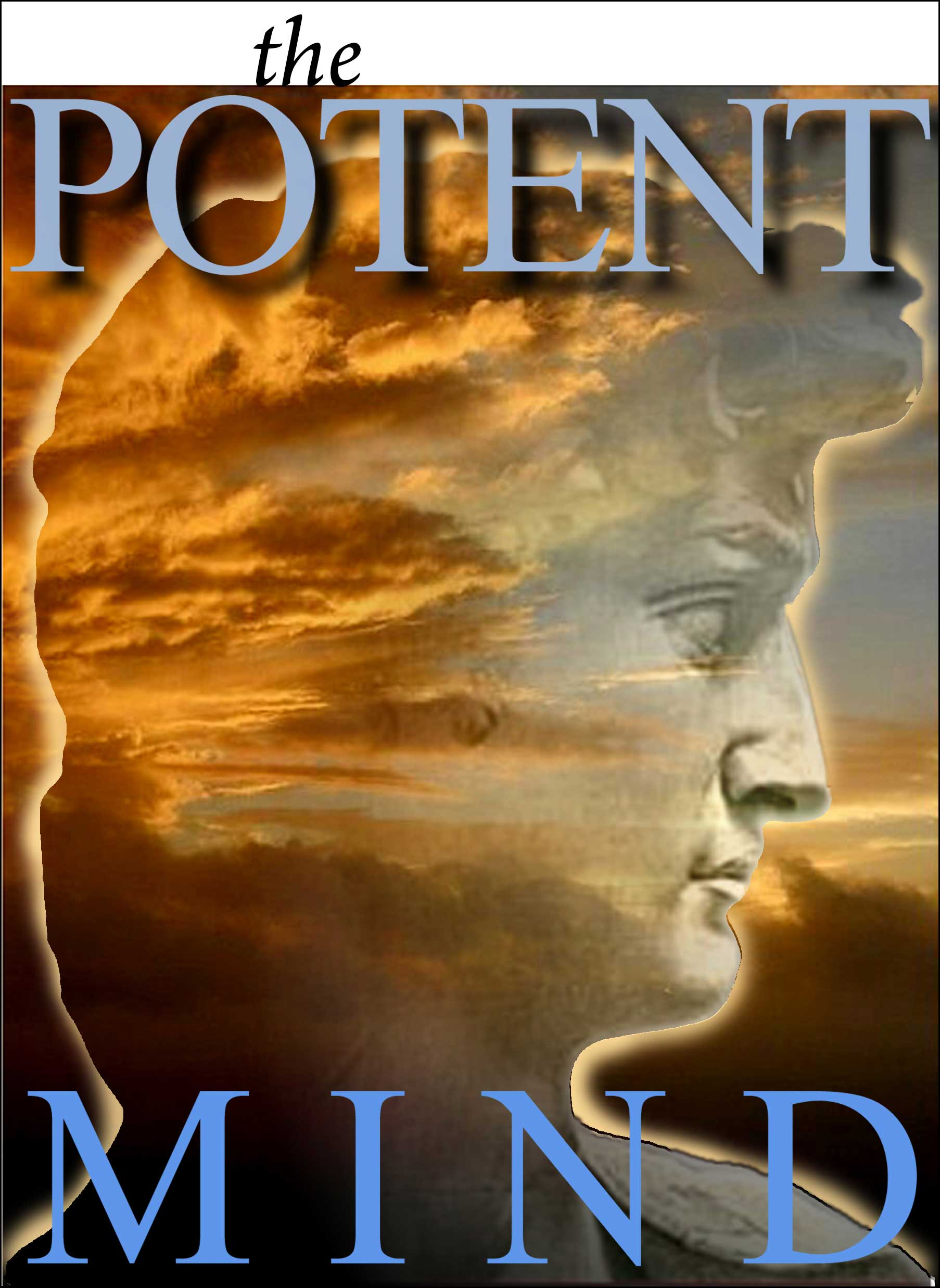 """The Potent Mind"""